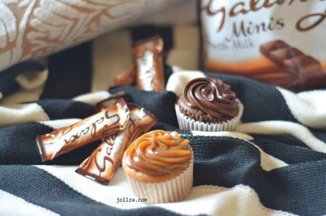 choclate cup cake